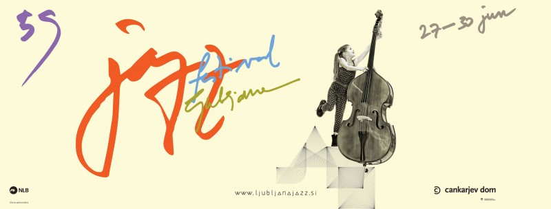 Vstopnice za 59. Jazz festival Ljubljana: DrummingCellist, Dave Holland, Zakir Hussain and Chris Potter Trio, 27.06.2018 ob 19:00 v Gallusova dvorana/ Gallus Hall