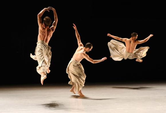 Tickets for Batsheva Young Ensemble - The Look & Creations, 11.05.2020 on the 19:30 at Gallusova dvorana/ Gallus Hall