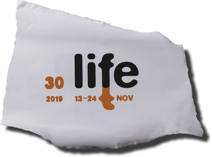 Tickets for 30. LIFFe: Žvižgači / KK, 15.11.2019 um 19:20 at Kinodvor