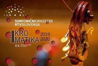 Tickets for Kromatika 2019 - Beethoven II., 07.05.2020 um 19:30 at Gallusova dvorana/ Gallus Hall