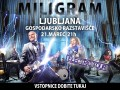 Miligram - ELETRIC TOUR