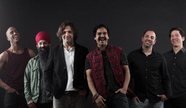 Tickets for Red Baraat, 13.07.2018 on the 21:00 at Star plac, Cerkno