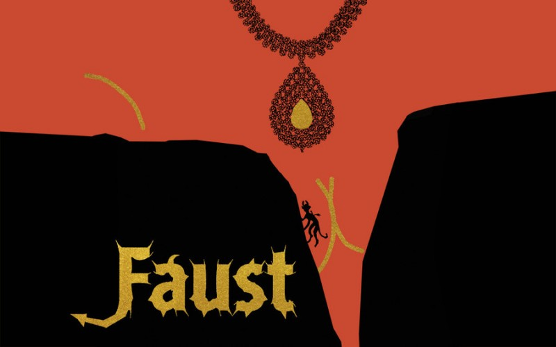 Tickets for FAUST, 01.06.2019 um 19:30 at Velika dvorana