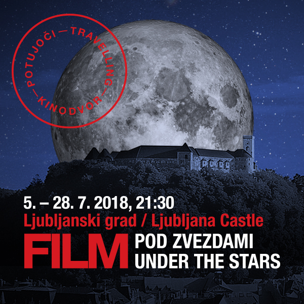 Tickets for FPZ: Oblika vode, 13.07.2018 on the 21:30 at Grajsko dvorišče